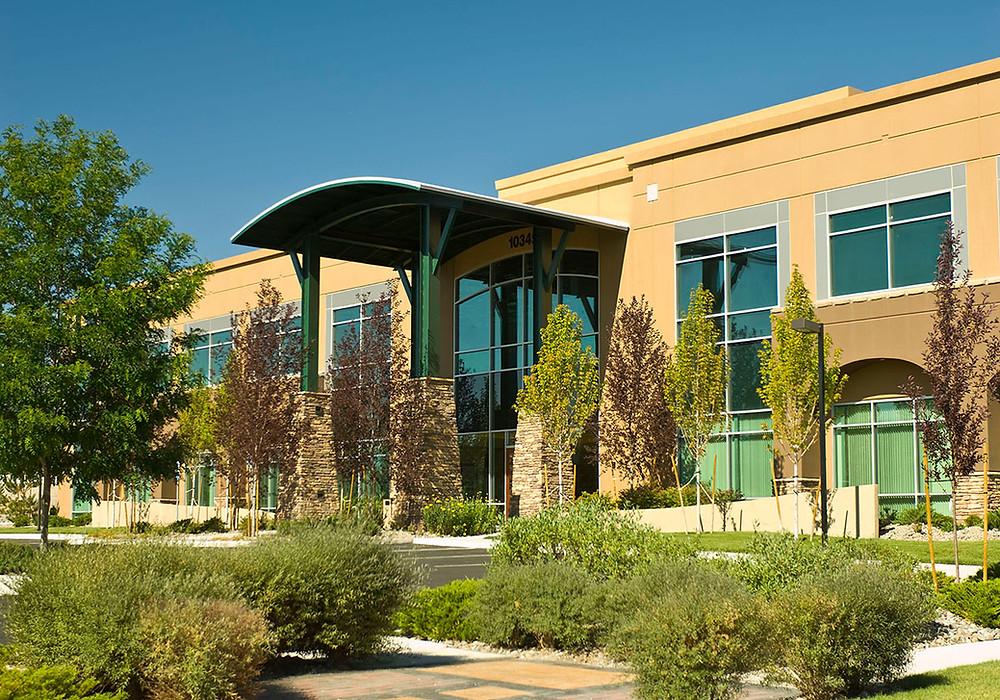 Reno Office Building