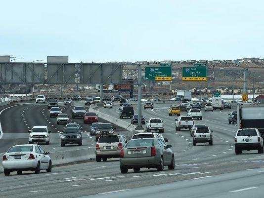 Reno Traffic