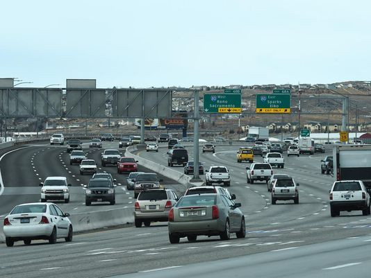 Public-private coalition seeks to get ahead of Washoe transportation issues