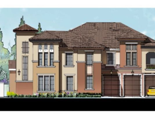 312 -Unit 'Luxury Apartment' Broke Ground in Northwest Reno