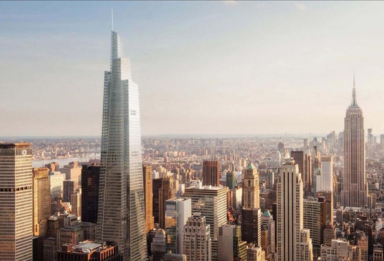 Fourteen Real Estate Projects Altering Our Skyline