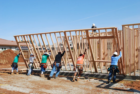 Reno Homebuilding Hits 9-Year High Amid Affordability Issues