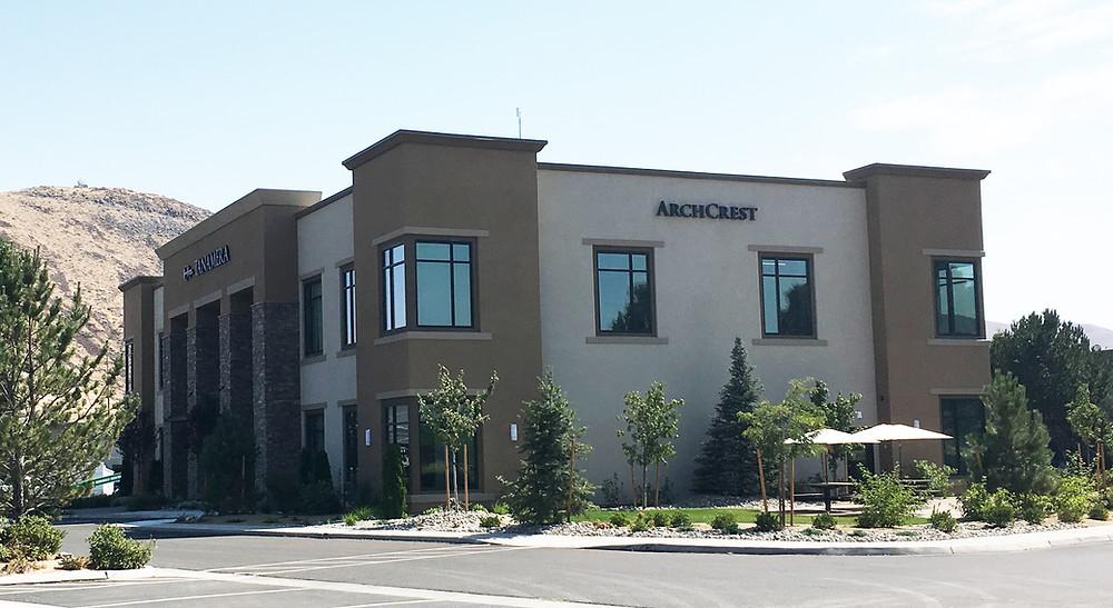 ArchCrest Building