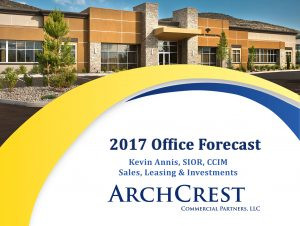 2017 Office Forecast