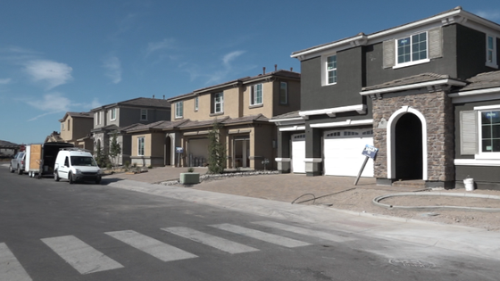 Explanation for high cost of Northern Nevada homes