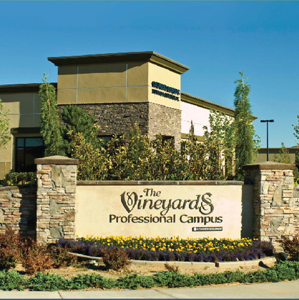 Vineyards Professional Campus