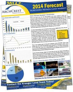 2014 Land Forecast