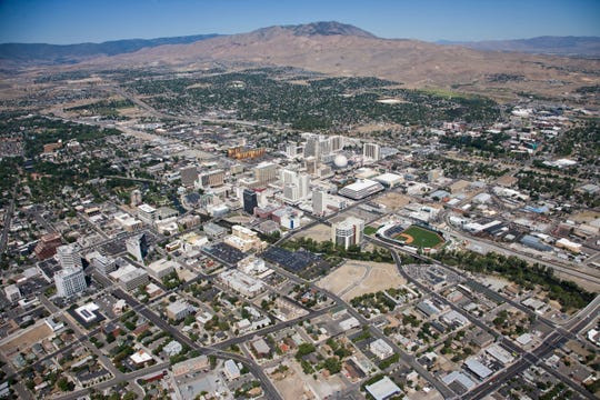 Housing: Reno named one of the 15 'hottest' real estate markets for the next decade