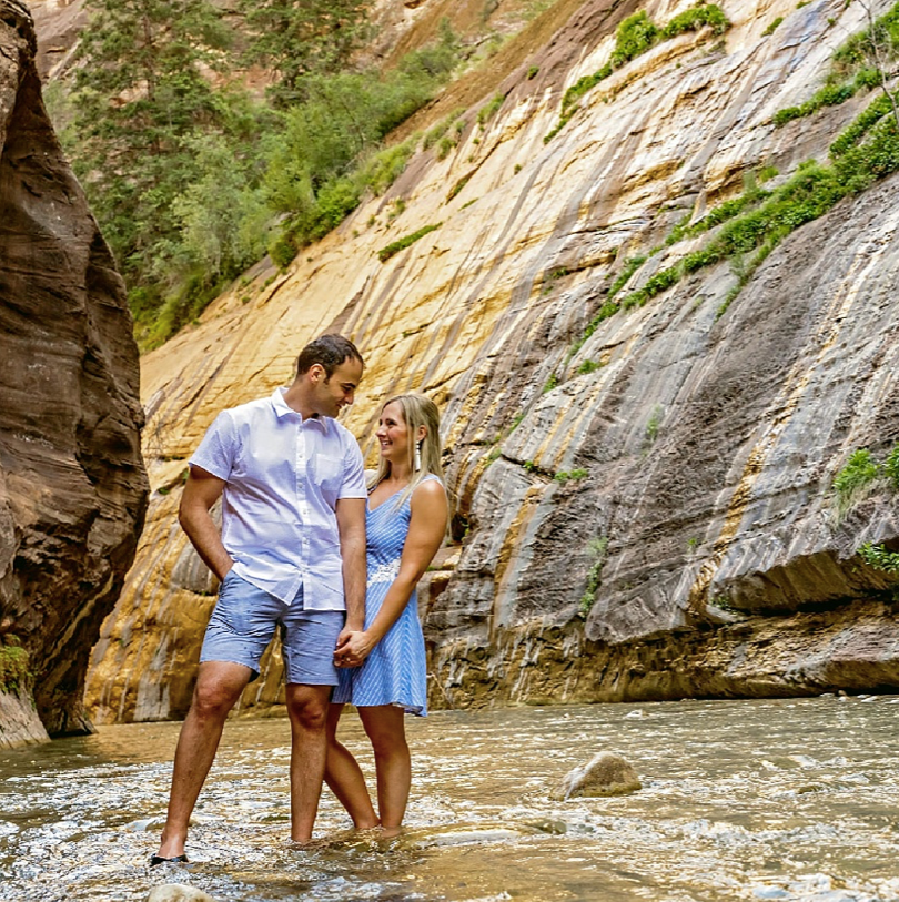 Love and Adventure Photography