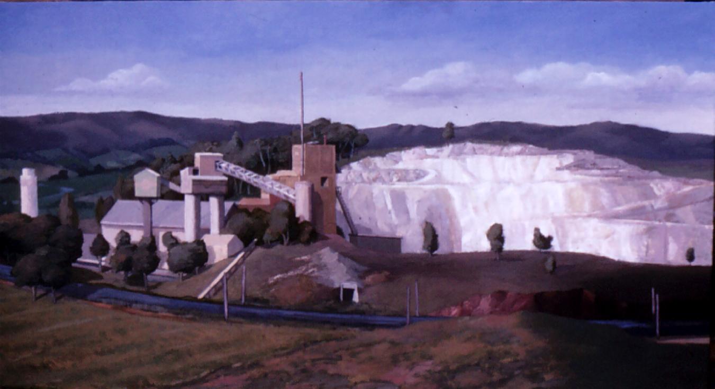Lilydale quarry
