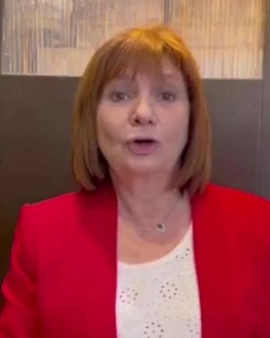 Macri y Bullrich expresaron su apoyo a la precandidatura a diputada nacional de Inés Liendo