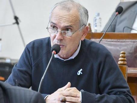 El concejal Gauffín solicitó que se designe al defensor del pueblo municipal
