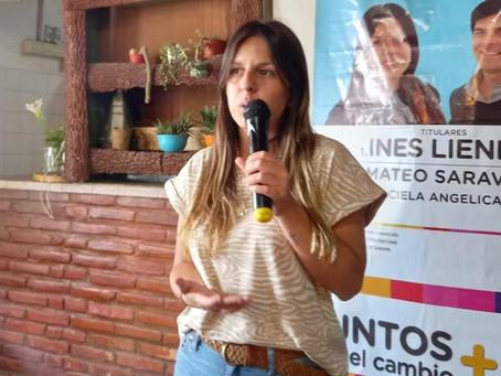 """""""Es imprescindible revisar la ley de coparticipación para que el dinero vuelva a los municipios"""""""