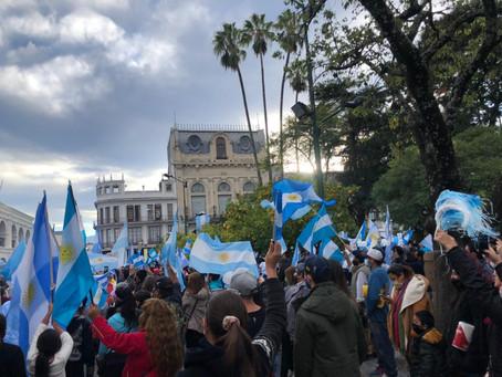 PRO Salta le pidió al Ministro Villada la unificación de la elección provincial con la nacional