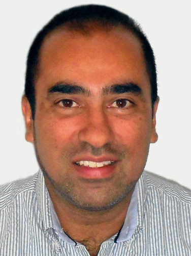 Adrián Sidhu