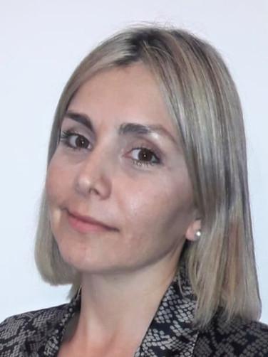 Maria Eugenia de los Ríos