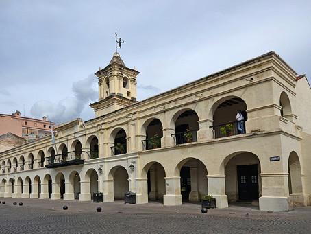 Juntos por el Cambio + presentó listas en 17 departamentos de la provincia de Salta