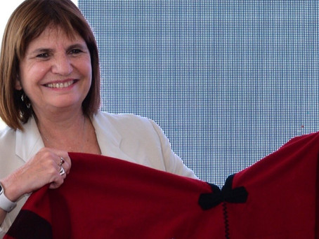 Patricia Bullrich visita Salta para apoyar a los candidatos de Juntos por el Cambio +