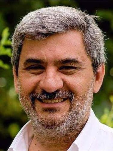 Darío Valenzuela