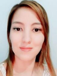 Alicia Cruz