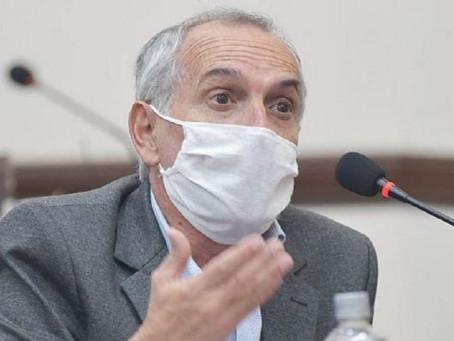 Gauffín presentó un proyecto para crear una comisión investigadora para el contrato de Lusal
