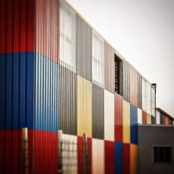 Saint-Pierre et Miquelon - Entrepôt sous douane