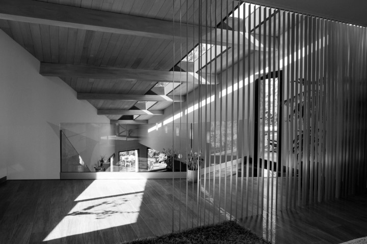 Castelnau - Villa contemporaine