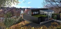 Castelnau - Nouvel Atelier ARM