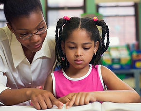 Prvate classes for children