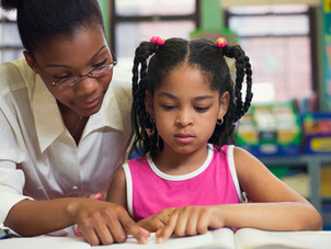 The Importance of Reading Aloud to Children