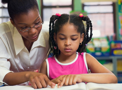 Understanding Your Child's Progress Report
