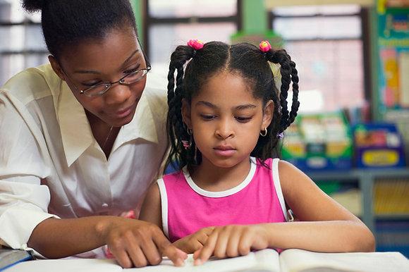 7 Keys to READING READINESS Workbook