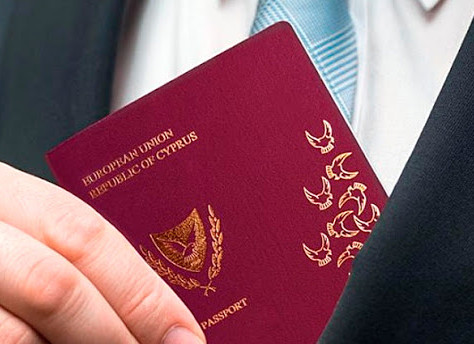 The  NEW Cyprus Permanent Residency Programme