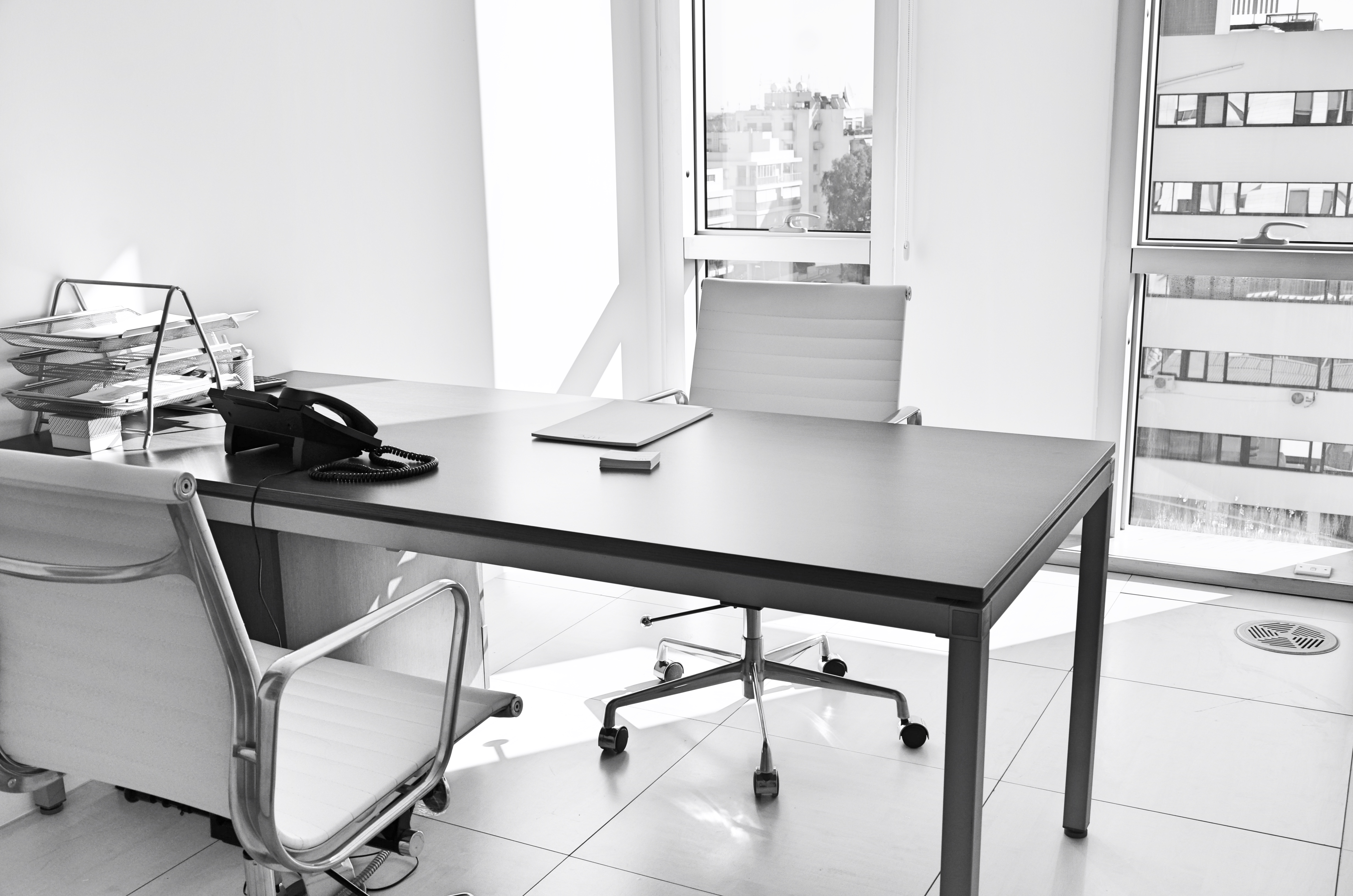 MPC Office space