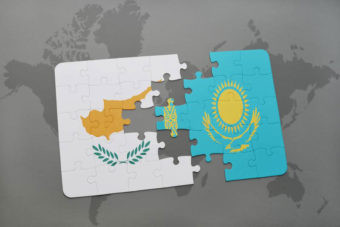Kazakhstan - Cyprus Double Tax Treaty