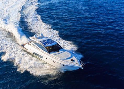 Yacht Leasing Scheme Cyprus