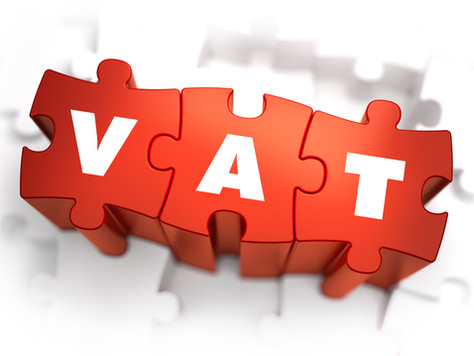 VAT Provisions on Immovable Property