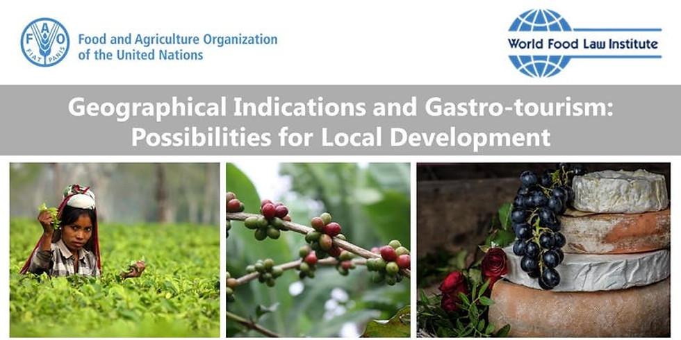 2019 World Food Law Symposium