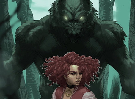 Five First Issues: Image Comics
