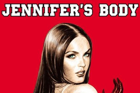 Jennifer's Body (2009 Hardcover Review, BOOM! Studios)