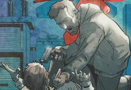 Smoketown Vol.1 (2018 Trade Paperback Review, Scout Comics)