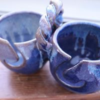 Windrose Pottery