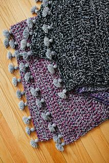 Tried & True Beginner Blanket