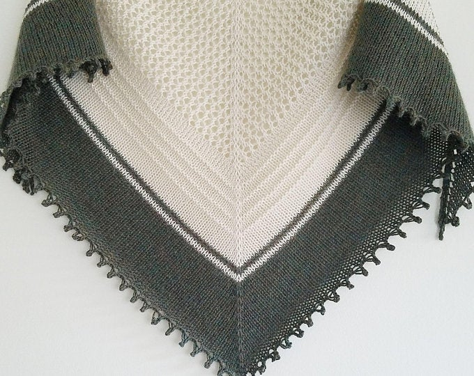 Love and Grace Shawl