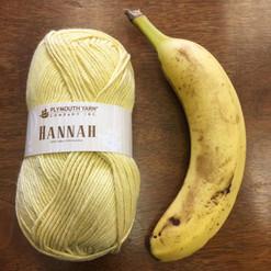 Hannah Banana