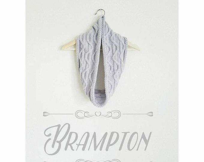 Brampton Cowl
