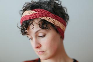 Tightrope Headband