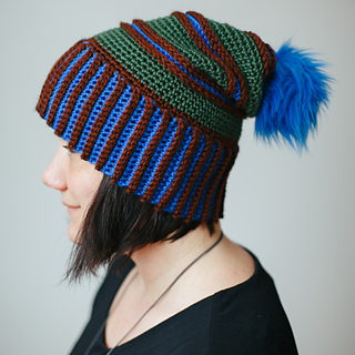 Damon Hat