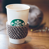 Coffee Cozy Collection
