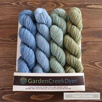 Garden Creek Dyer